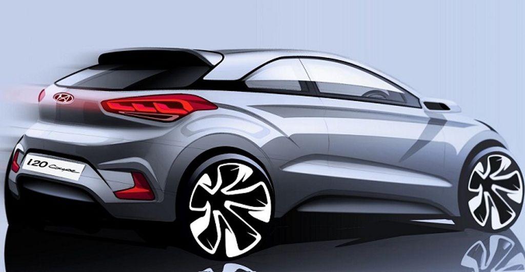 Hyundai I10 Official Sketch에 대한 이미지 검색결과