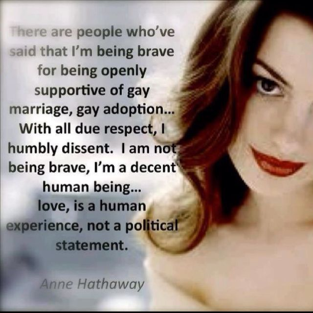 Anne Hathaway Relationship: Love Anne Hathaway Even More :)