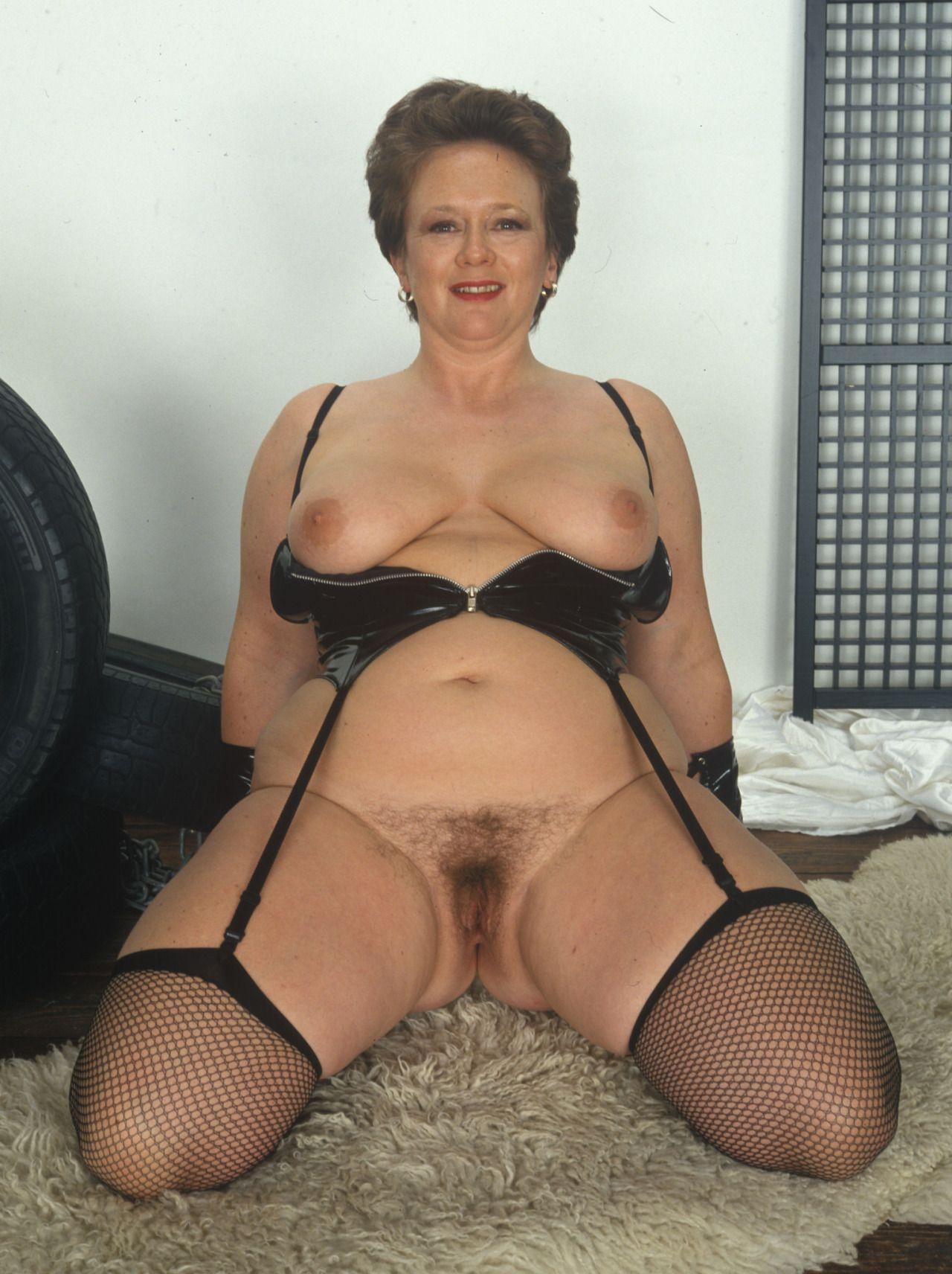 Big Ass Ältere Frauen
