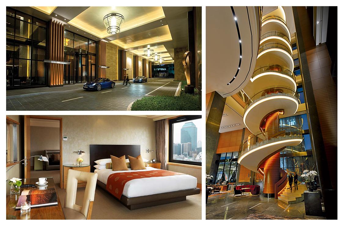 5 HOTELES EN SEÚL RECOMENDADOS - PARTE 1 | Mundo Fama Corea