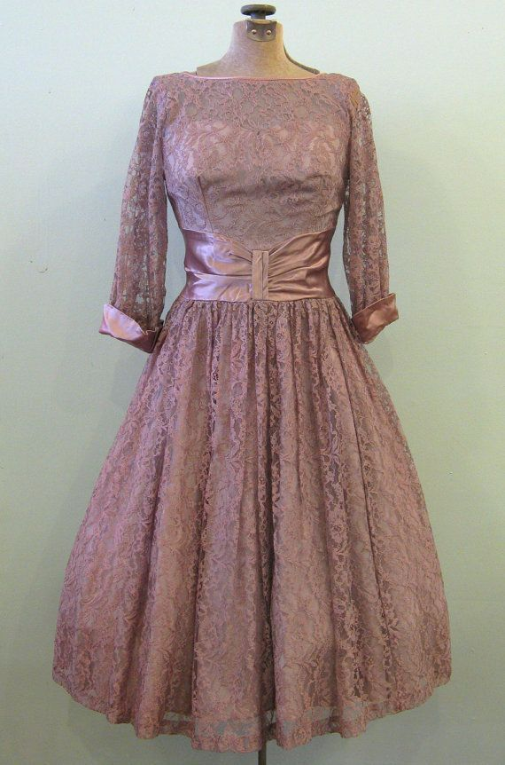 old fashioned formal dresses