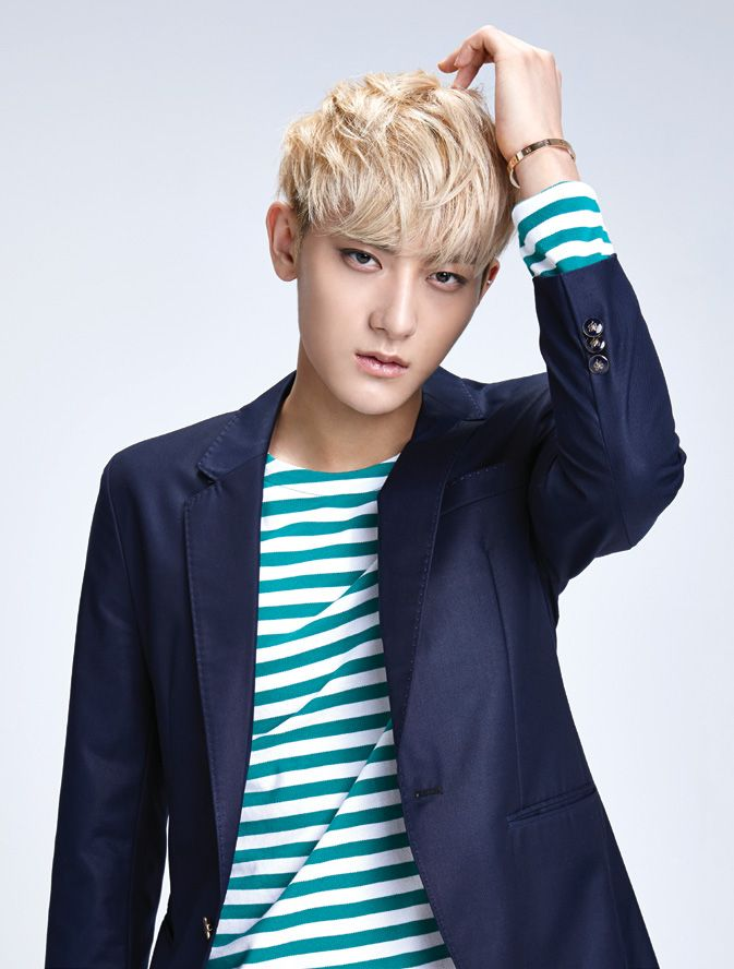 Tao | Lotte Magazine - May Issue