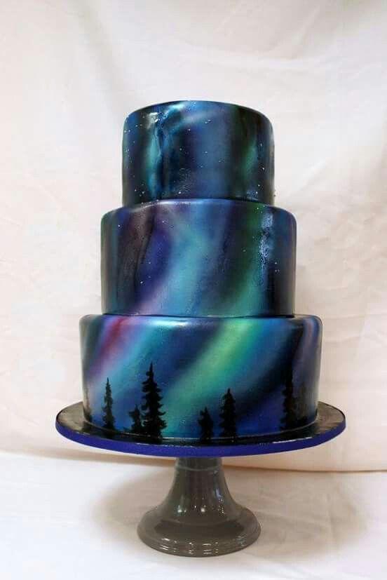 Esto es arte en la cocina Viscohos Pinterest Cake Amazing