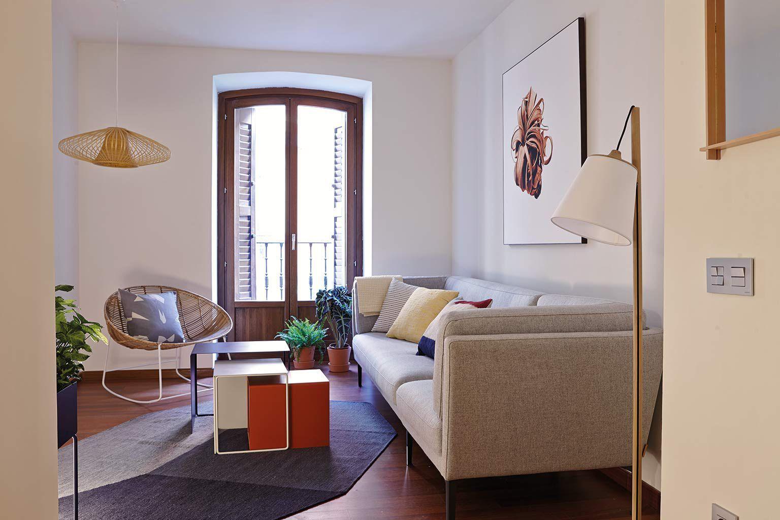 60 Balconies Urban Stay Recoletos... Una escapada perfecta