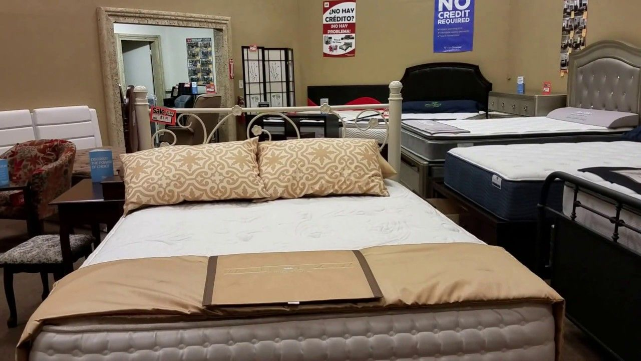 BED BARGAINS in South Florida!