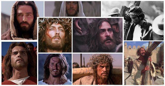 [Sur 9 pages] Joaquin Phoenix incarne Jésus dans Marie Madeleine, en salles aussi ce 28/03! L'occasion de vous proposer une petite rétro des meilleurs films qui ont mis en exergue le fils de Dieu...