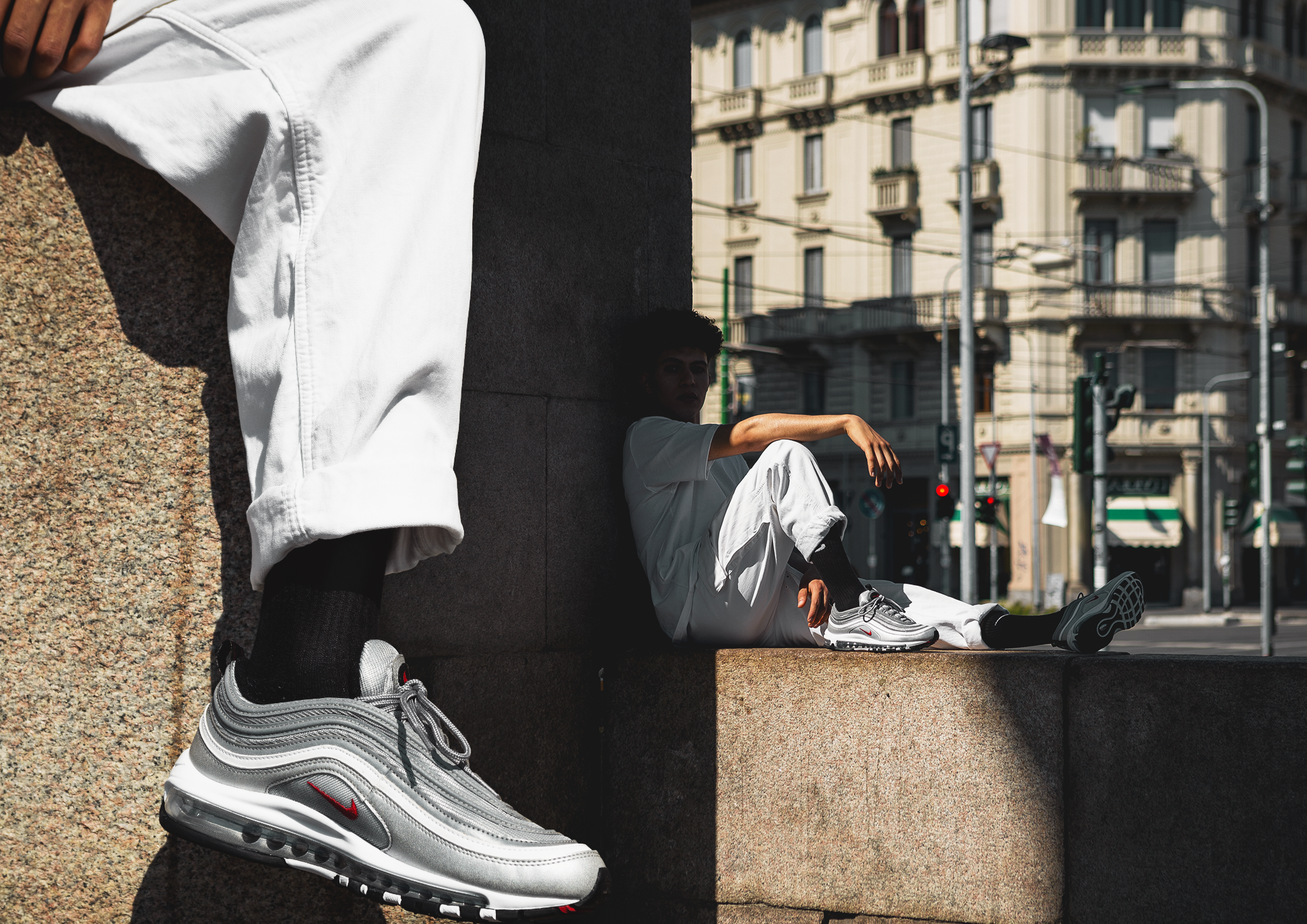 NIKE AIR MAX 97 Summer Scales REVIEW and ON FEET