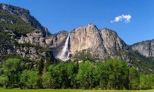 Top National Parks In California Travel The Guardian - National parks california