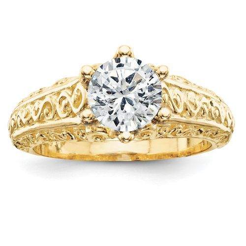 Buy Engagement Ring Mounting ly 33