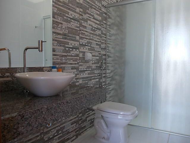 Banheiro da Varanda