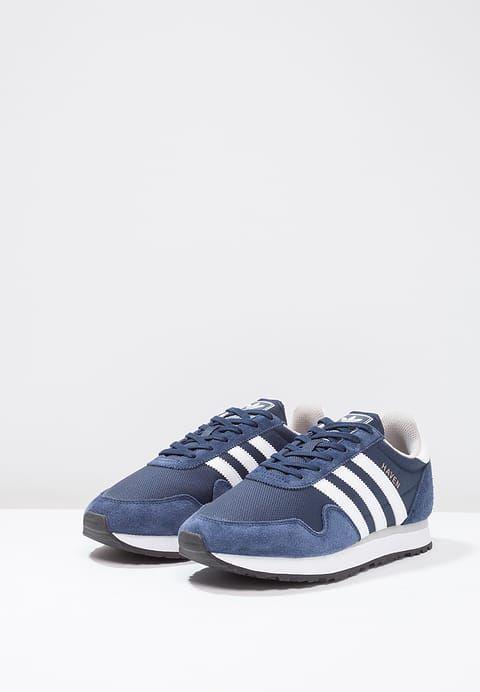 Adidas Originals Sneakers Bas 'port' Noir lxNavNeCSC