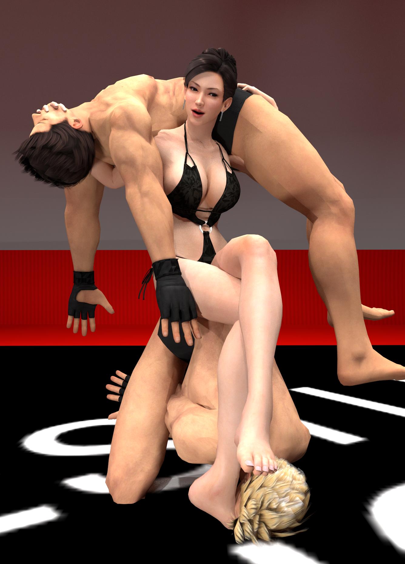 Wwe sex game
