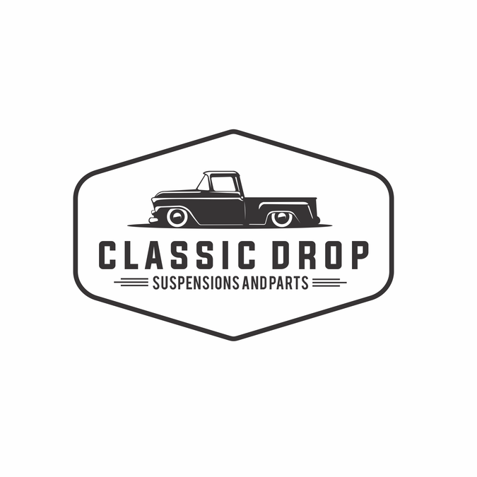 Help Us Make A Much Better Logo For Our Online Classic Auto Parts Store By Jawdan Automotive Logo Cool Logo Logo Design