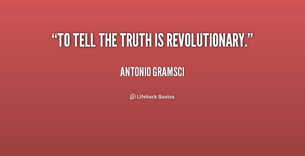 Antonio Gramsci Quotes - Google Search