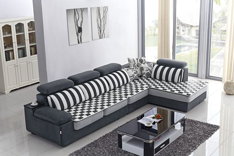 Sofa Set Kenya LB1002