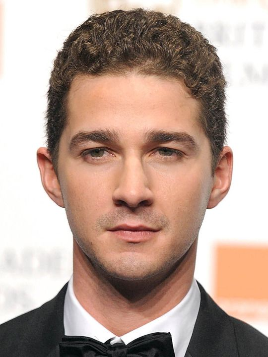 Myself And Shia Have The Same Type Of Hair I D Almost Forgive Him For Transformers 3 Almost Shia Labeouf Celebrity Hairstyles Handsome