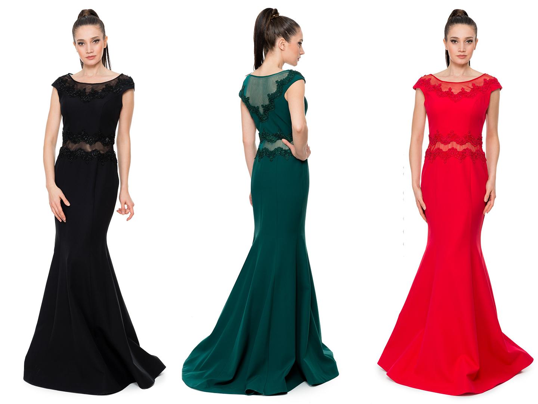 Fotos 2013 arkas uzun elbise abiye modelleri picture - Uzun Abiye Elbise C7224
