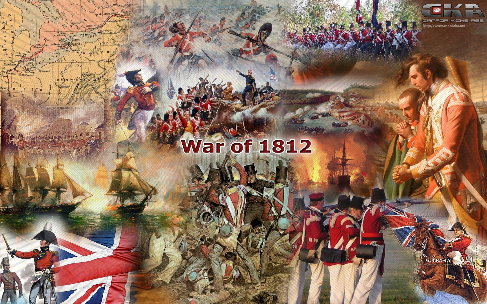 consequences of the war of 1812 essays