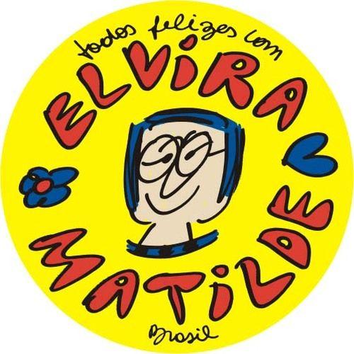 Elvira Matilde: a autêntica boa pinta!  /www.compreelviramatilde.com.br