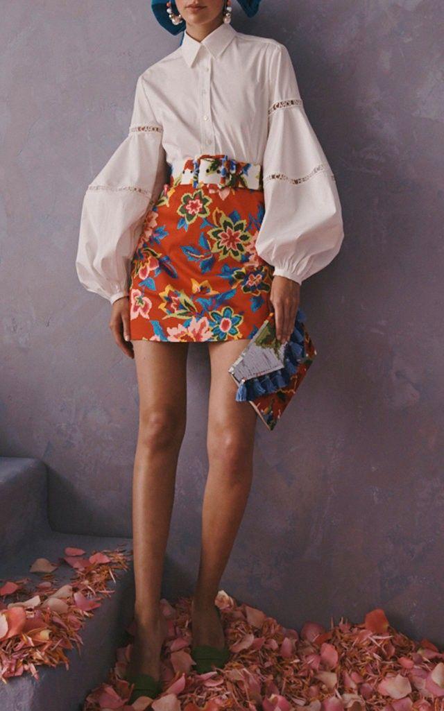 Carolina Herrera Fashion Collections For Women   Moda Operandi