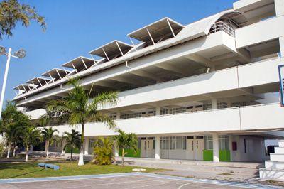 Residencia Universitaria Universidad Cristóbal Colón