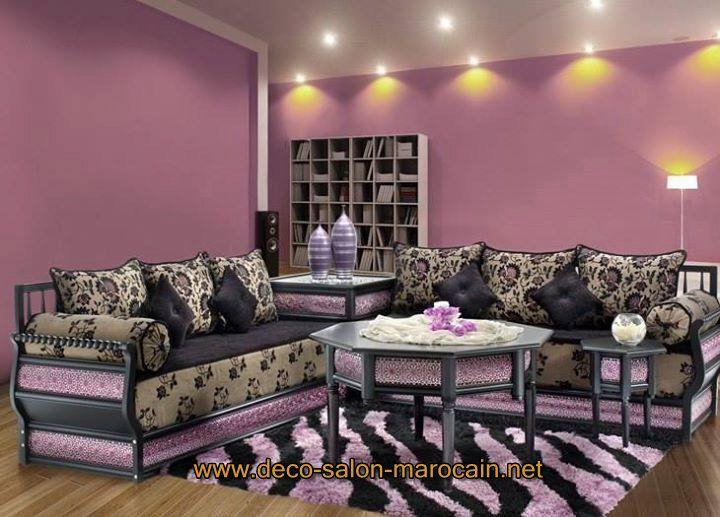 Acheter sedari de salon marocain | Décoration salon marocain ...
