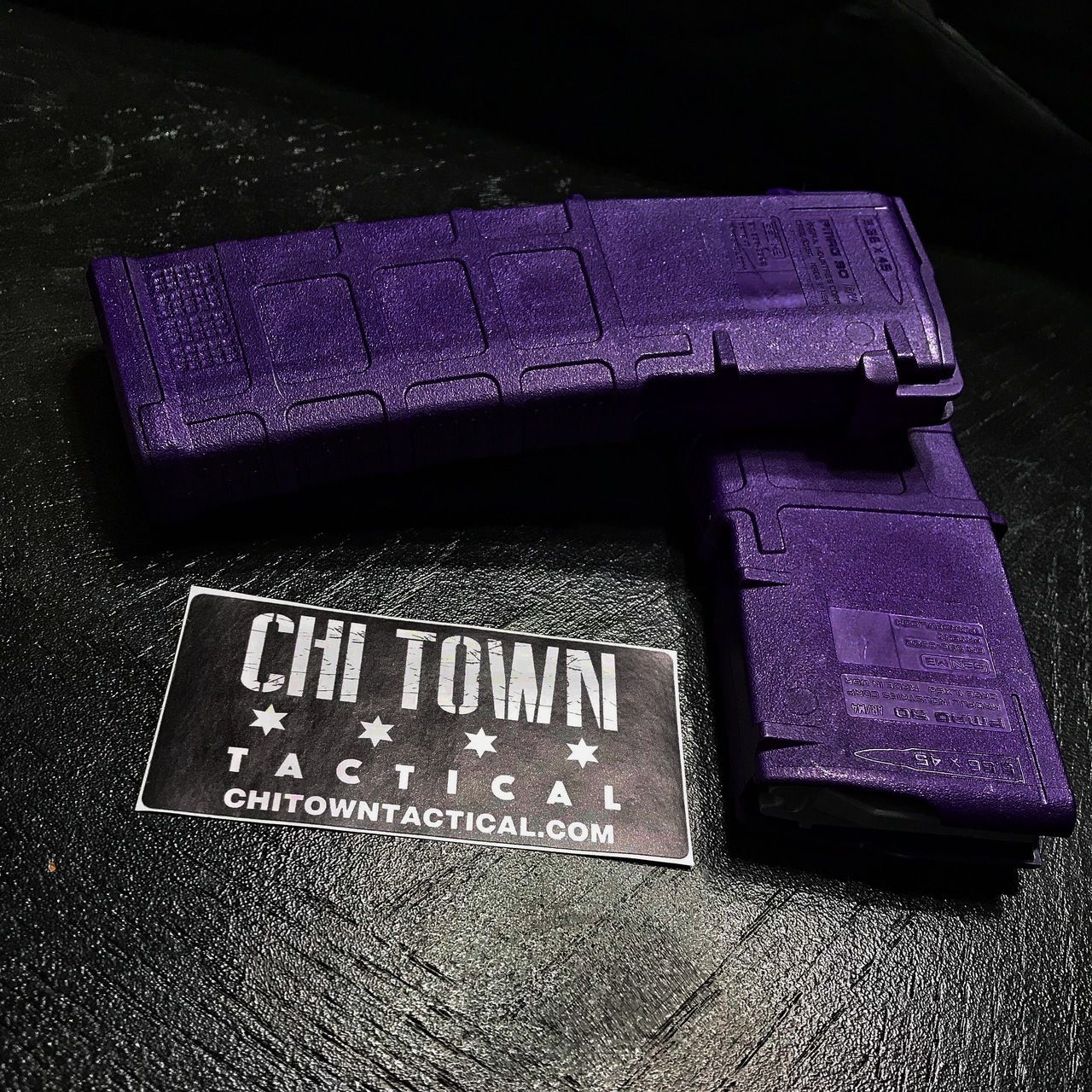 Pin On Chi Town Tactical Swag