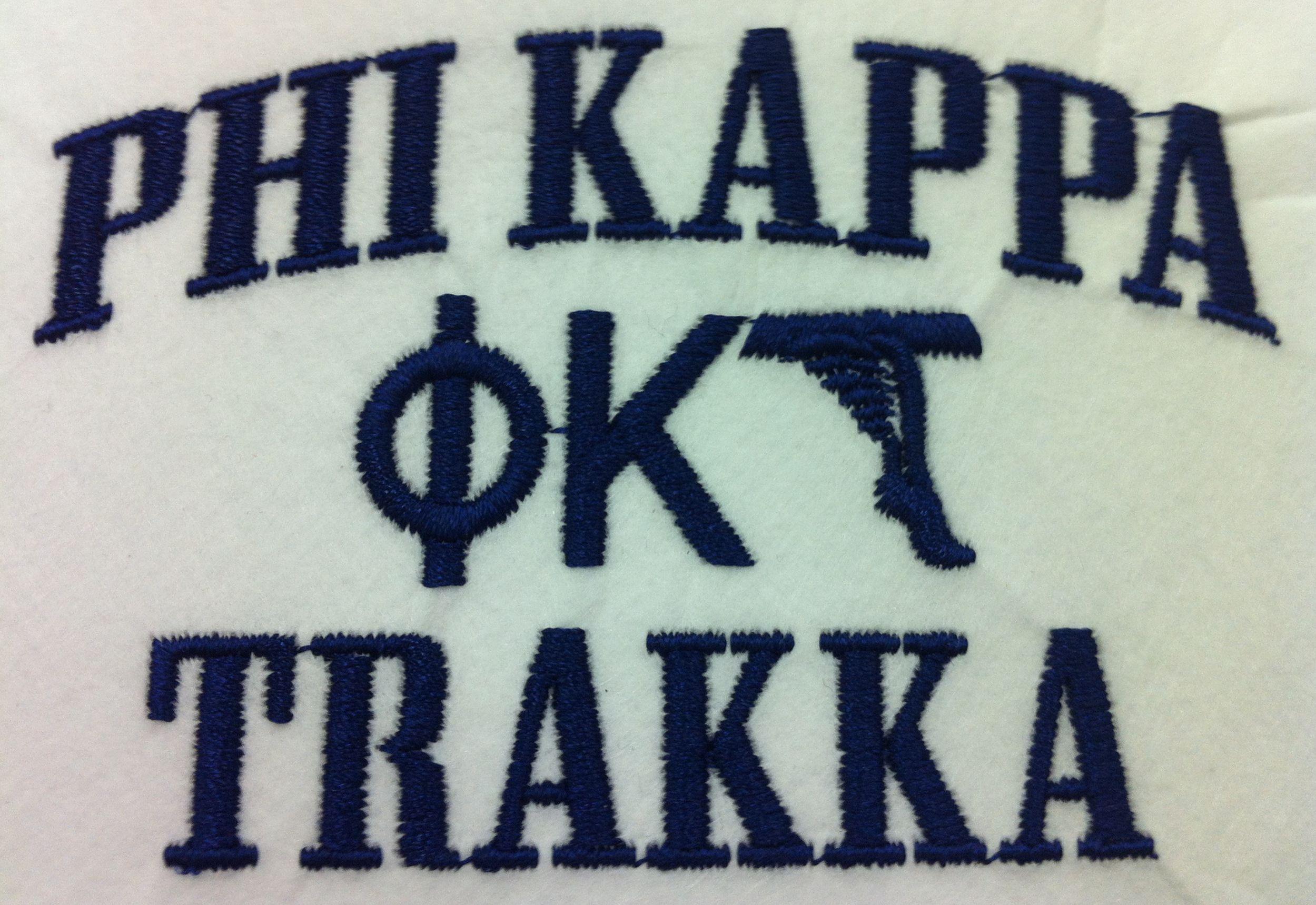 Phi Kappa Trakka