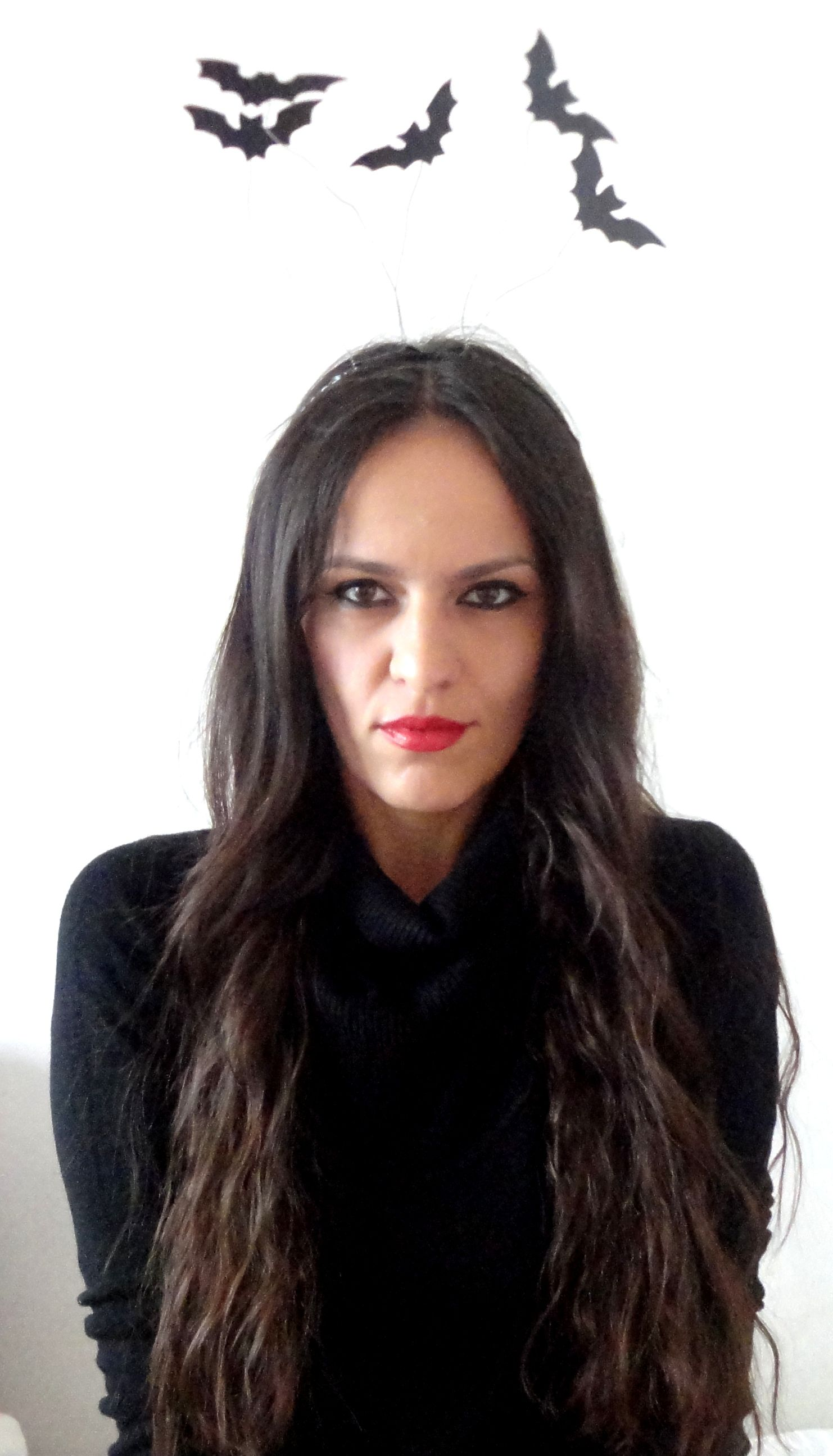 long hair styles imagetac on gothic party  hair