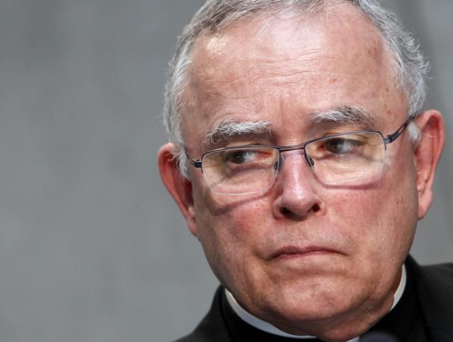 Philadelphia archbishop: Divorced Catholics must avoid sex