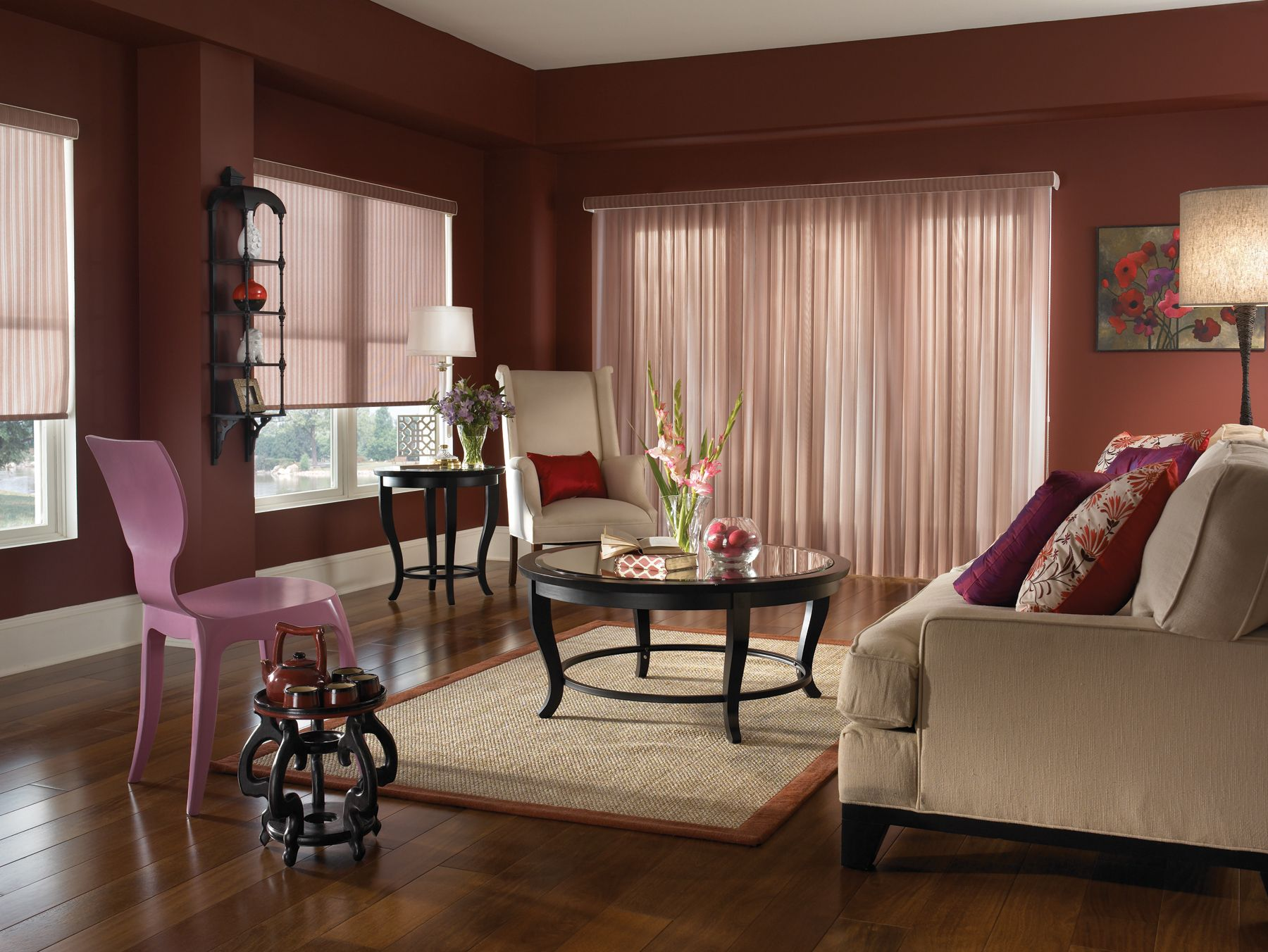 x comfortex for windows to shades regard window track coverings panel size with blinds