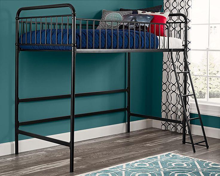 25b0d7dd82cb34bd5f70523d42e675e6 - Better Homes And Gardens Kelsey Loft Bed Instructions
