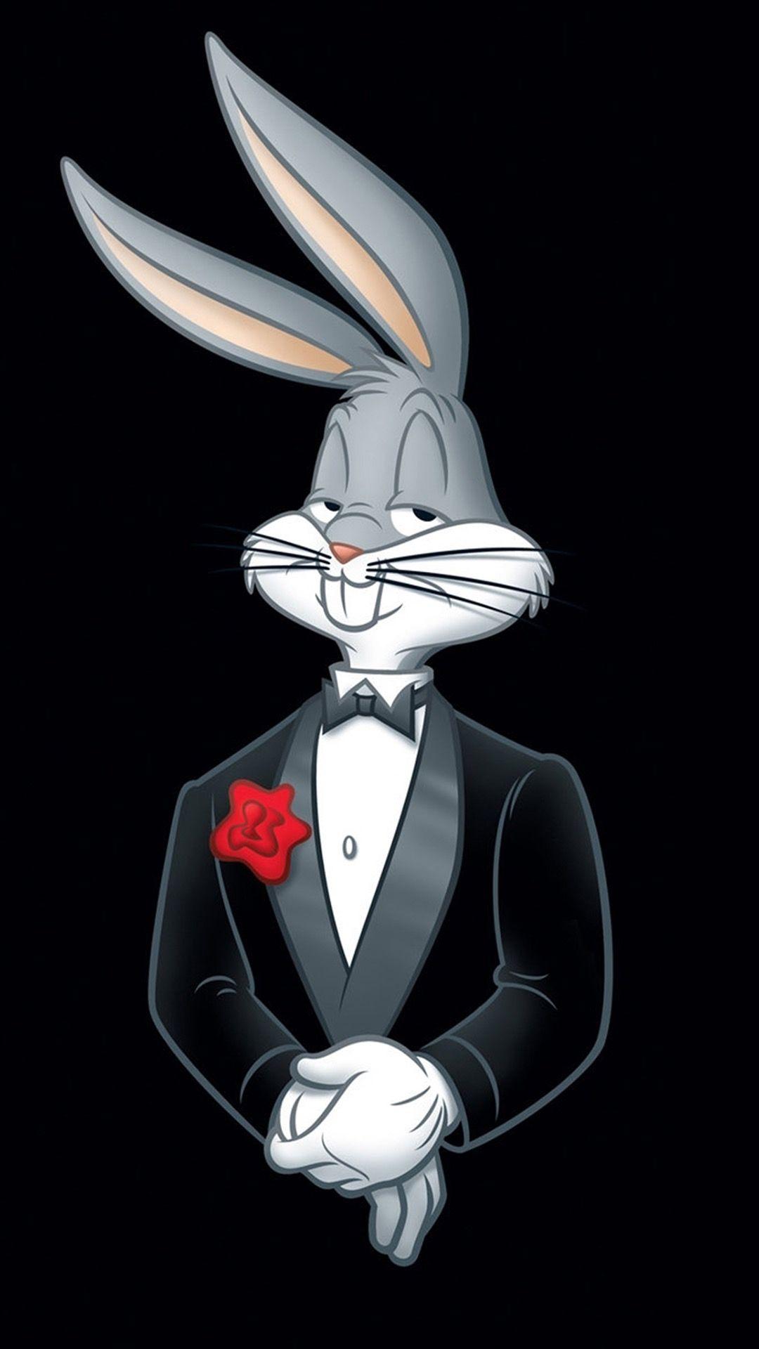 Pin De Fio En Wallpapers Imagenes De Bugs Bunny Looney
