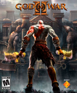 Free Download Pc Games Full Version Gow God Of War 2 Full Pc Game Highly Compressed F God Of War Kratos God Of War God Of War Game