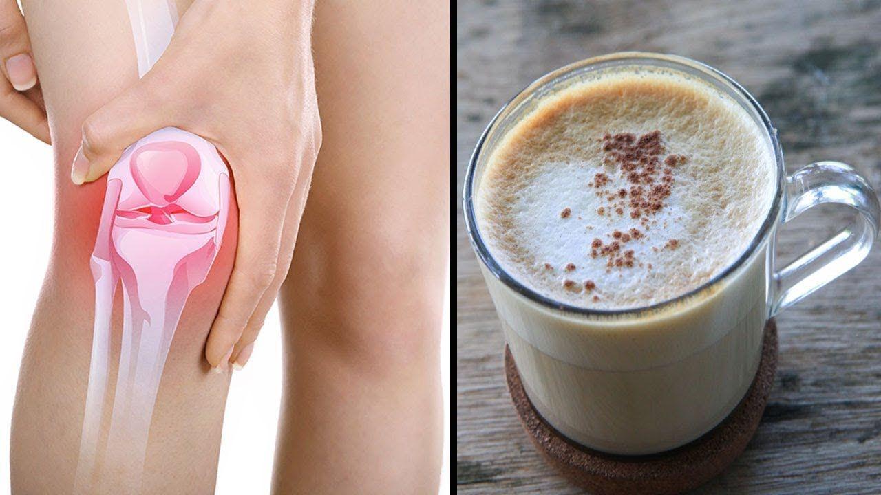 trink dieses getr nk um knie und gelenkschmerzen in 5 tagen los zu werden gesundheit. Black Bedroom Furniture Sets. Home Design Ideas