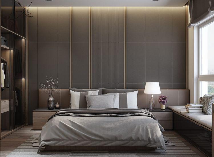 Glambarbie Hotel Style Bedroom I Glamurnaya Spalnya Glamurnaya