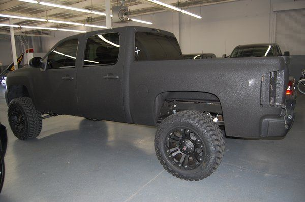 Full Bed Liner Paint Job Truck Bed Liner Paint Bed Liner Paint