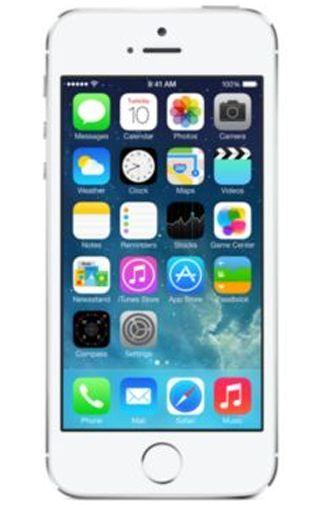 Gratis iphone 5s