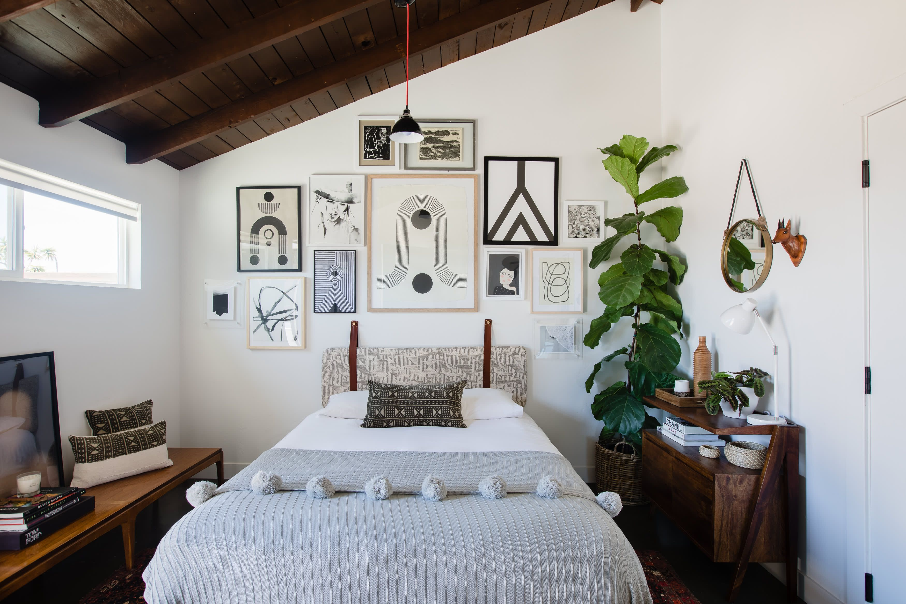 An Interior Designer S Eclectic Coastal Mid Mod Reno Home Decor