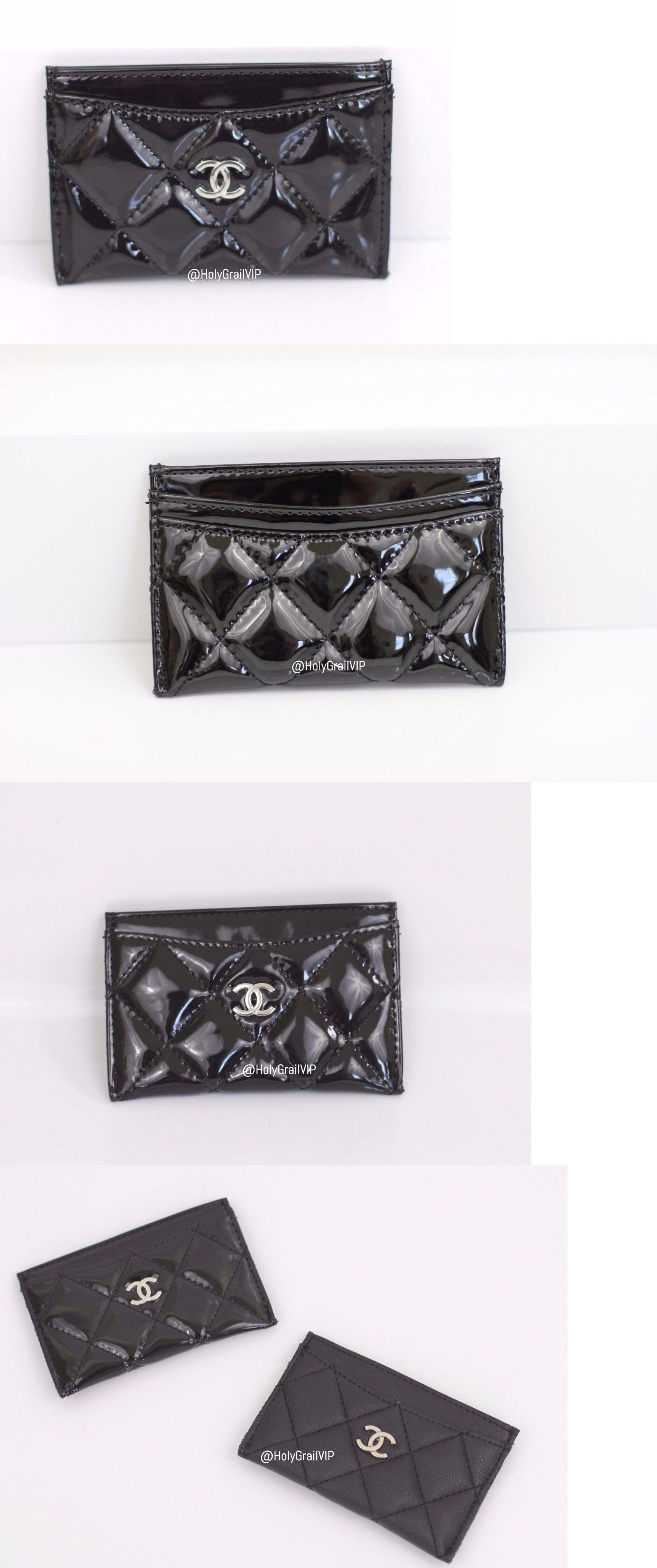Business and credit card cases 105544 chanel vip gift card case business and credit card cases 105544 chanel vip gift card case cardholder wallet faux reheart Choice Image