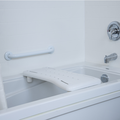 For Bathtubs That Don T Feature Built In Seats The Healthcraft
