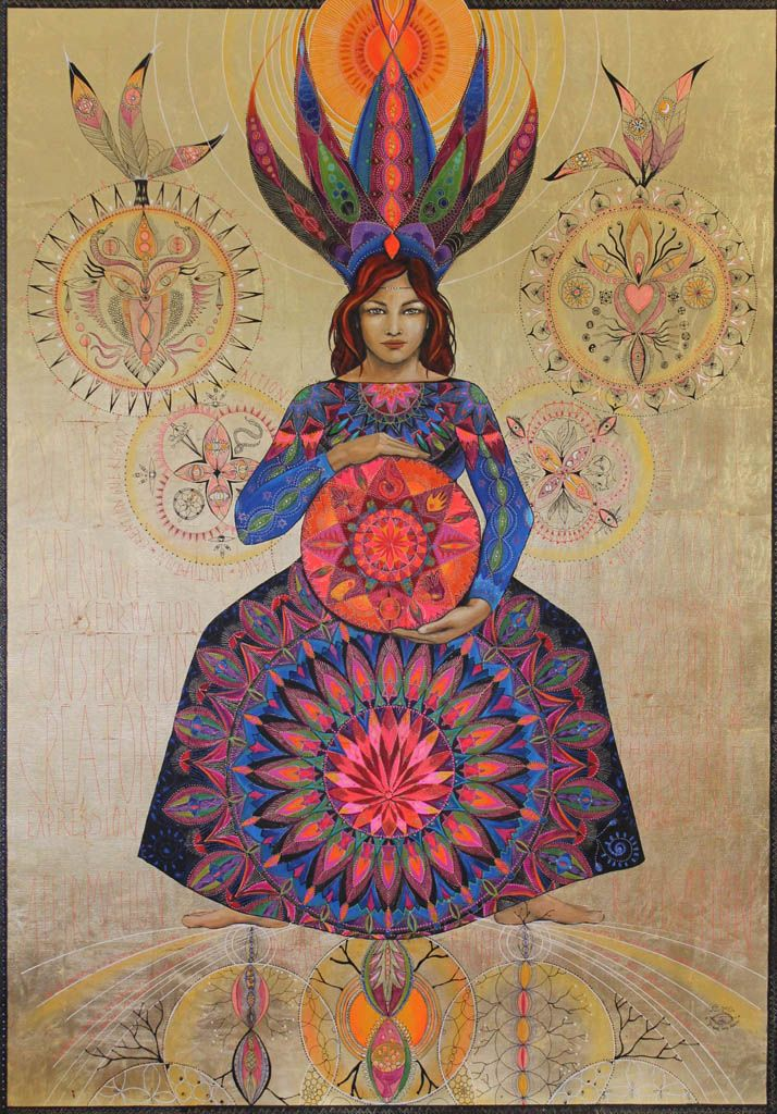 161 Best Shaman images | Shaman woman, Goddess art, Sacred feminine