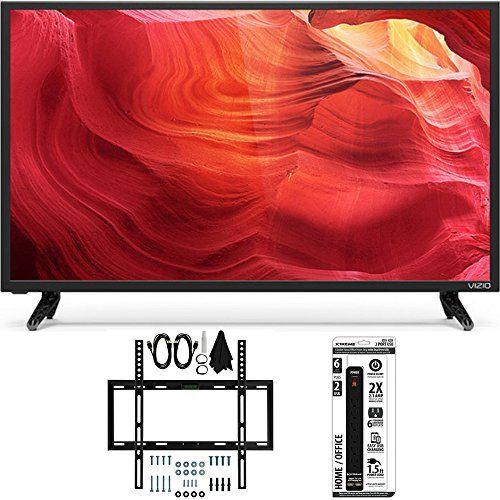 Vizio E40D0 40 SmartCast FullArray LED Smart 1080p HDTV w Slim