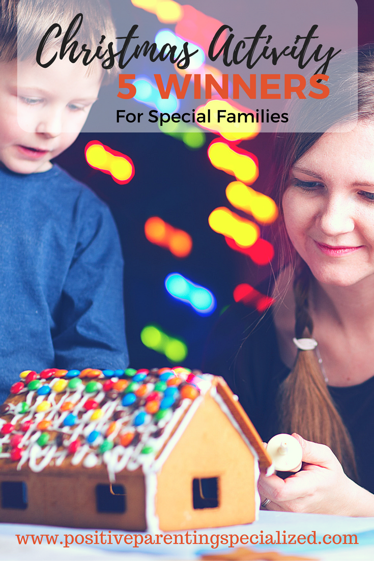 15+ Christmas crafts for adults with disabilities ideas