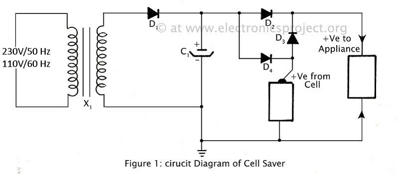 dry cell saver eletr nica pinterest rh pinterest ie schematic diagram cell phone charger circuit diagram cell phone