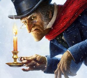 A Christmas Carol 3D A family favorite returns to Select Medical Digital Cinema! An animated ret ...