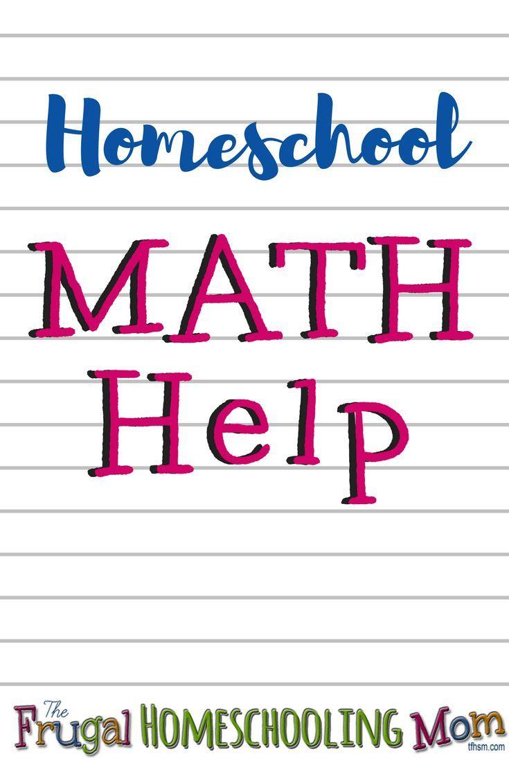 Math Made Fun - Homeschool Math Help Tutoring Online Classes Review ...