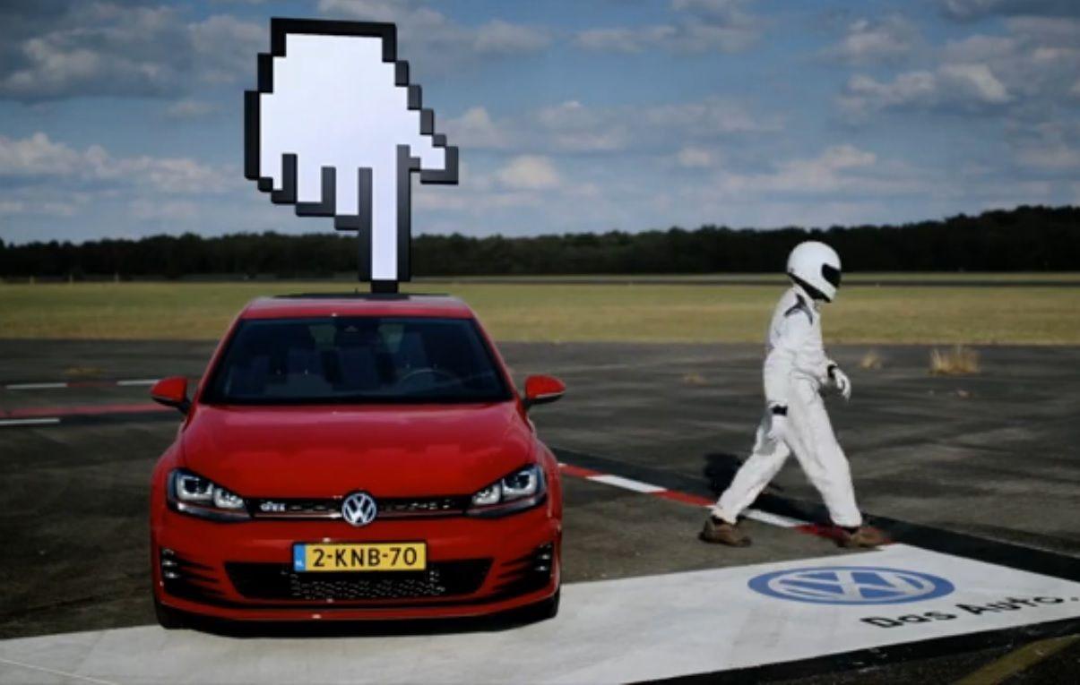 Volkswagen · #VW #GTI ...