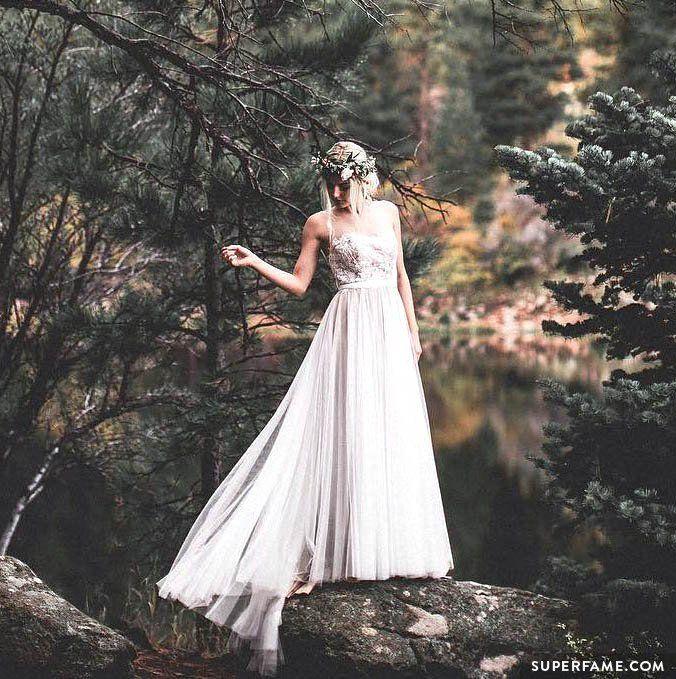 Aspyn Wedding