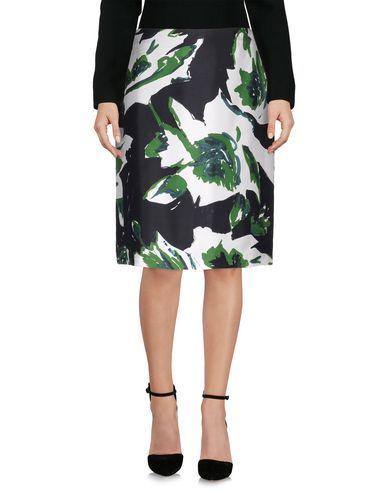 DIOR Knee Length Skirt. #dior #cloth #dress #top #skirt #pant #coat #jacket #jecket #beachwear #